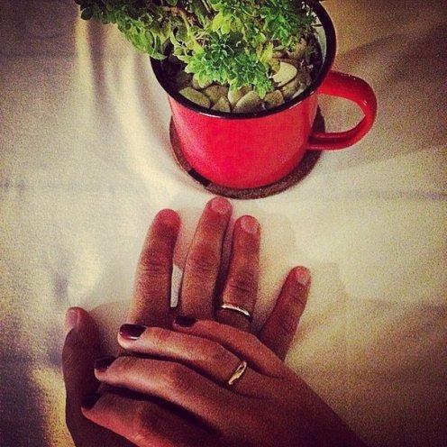 Из «Instagram`a» Бедри Гюнтая